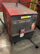 LINCOLN POWERWAVE 455 MIG Welding Power Source, (5L)