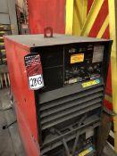 LINCOLN IDEALARC R3R-500 Arc Welding Power Source, s/n AC-639846, (5L)