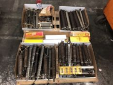 Lot Comprising Hubbell Resisters, (21J)