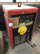 LINCOLN IDEALARC TM-500/500 Arc Welding Power Source, (1J)