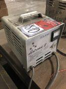 LESTER LESTRONIC II 07210 24V Battery Charger,(Q23 MSB)