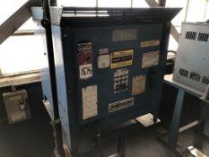 LAMARCHE RECHARJER A45-160-18L, L Type Battery Charger, s/n B 109825, (17T)