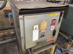 LAMARCHE RECHARJER A45-J-145-18L-C3, L Type Battery Charger, s/n B2746-2, (L34 MSB)