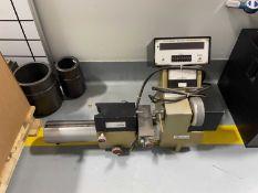 PRATT & WHITNEY Supermicrometer (Located in Lafayette, LA)
