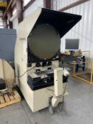STI 22-5601 Optical Comparator, s/n T081202 (Located in Lafayette, LA)