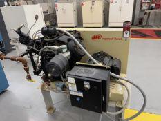 Ingersoll Rand 15T2X15 15 hp Air Compressor