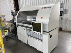 STRUERS HEXAMATIC Polishing Machine, s/n 59410016 (Located in Lafayette, LA)
