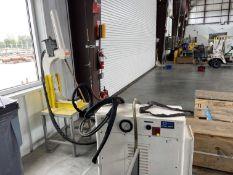 DETROIT DPB-20 Portable Hardness Tester, s/n 083112 (Located in Lafayette, LA)