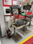 Wilton No 2550 Drill Press