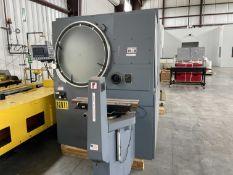 EPIC 130 Optical Comparator, s/n T081202 (Located in Lafayette, LA)