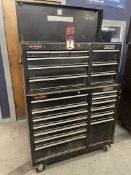 WATERLOO Ball Bearing Rolling Tool Chest