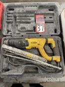 DEWALT D25262 D-Handle Drill