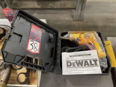 """DEWALT DWD110 3/8"""" VSR Drill"""