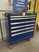 KENNEDY Rolling Tool Chest
