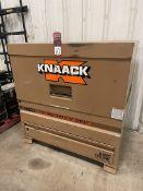 KNAACK 79D Jobmaster Chest
