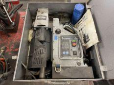 SLUGGER MT3 17985 Max 4X4 Portable Magnetic Drill