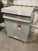Hammond Power Solutions 75 KVA Transformer