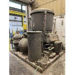 Mi-T-M WCP-30-0M10 Water Treatment System, s/n W11744