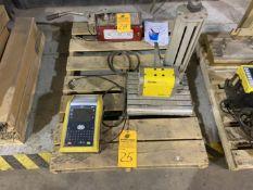 Dapra Technomark Multi 120 4 Marking Machine, s/n MTV3A14282000