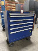 Kennedy Maintenance Pro Rolling Tool Chest