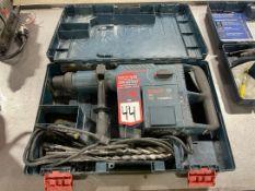 Bosch 11245EVS Rotary Hammer Drill
