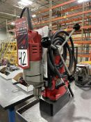Milwaukee 4203 Electromagnetic Drill Press