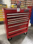 Proto Rolling Tool Chest