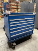 Lista Rolling Tool Chest