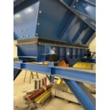 2015 SCREENING MACHINES HLOGO-60/300-25 Shaker Screen, s/n 1512A2186-2, 600 x 3000 x 250mm