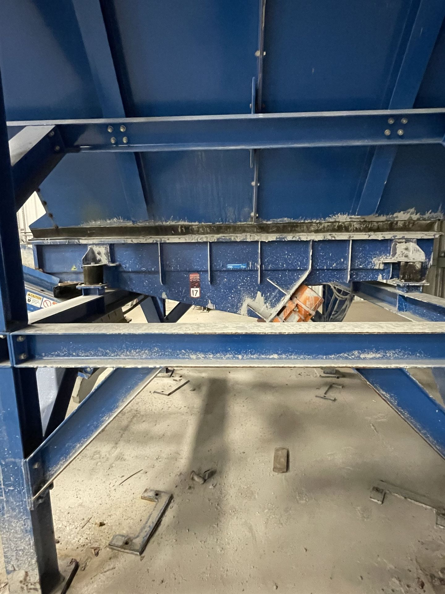 BULK LOT: 2015 VDL SYSTEMS Metal Recovery Washer Separation Line as a Complete System, Comprising - Image 4 of 14