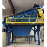 2015 HEIN LEHMANN LF 1.5-5.04/16 DD - min Screening Machine, s/n 3025 [Subject to Bulk Bid on Lot #