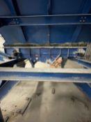 2015 SCREENING MACHINES HLOGO-60/300-25 Shaker Screen, s/n 1512A2186, 600 x 3000 x 250mm Trough, (2)