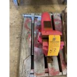 Wilton 600 Bench Vise