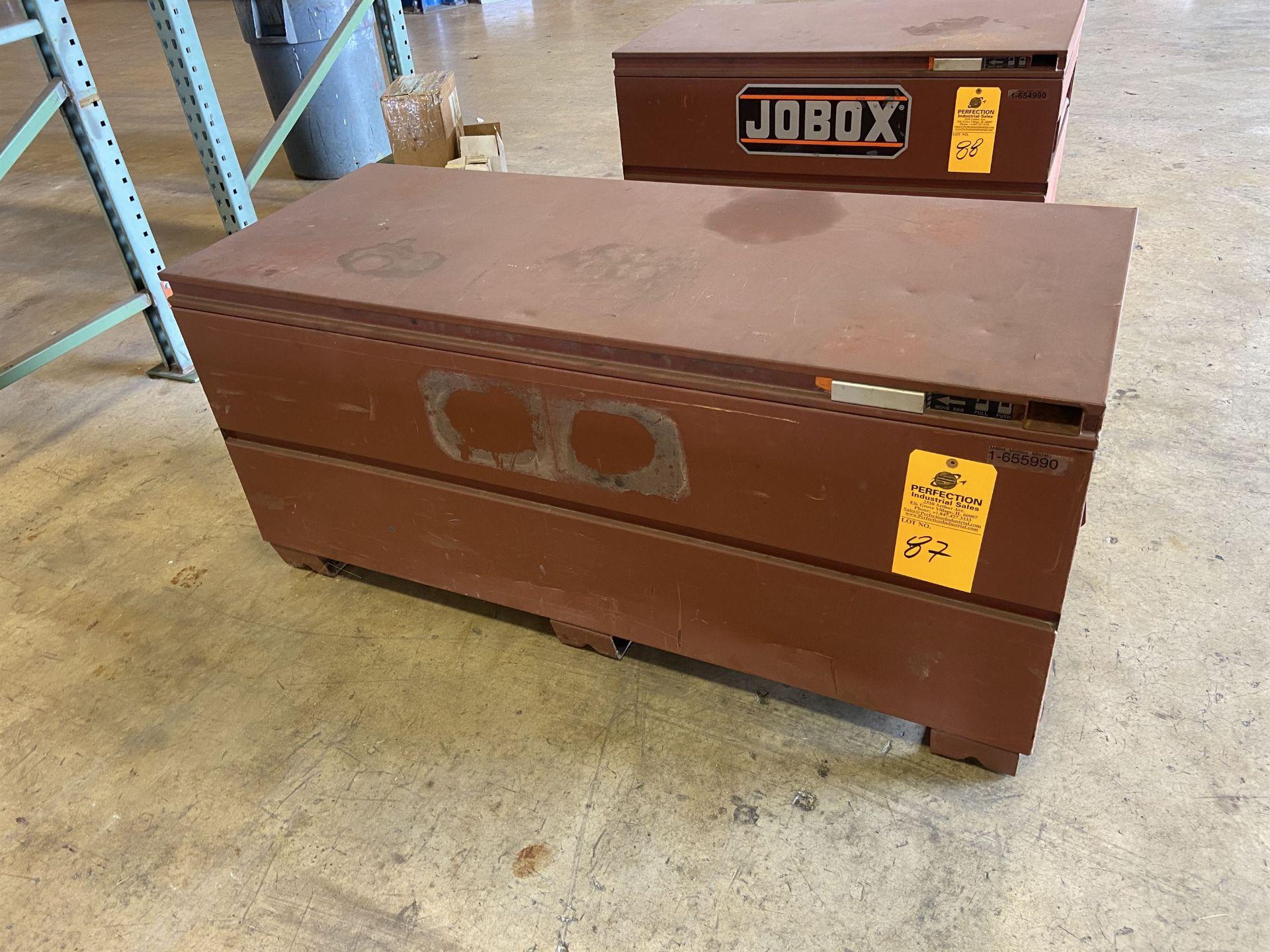 Jobox Model 1-655990