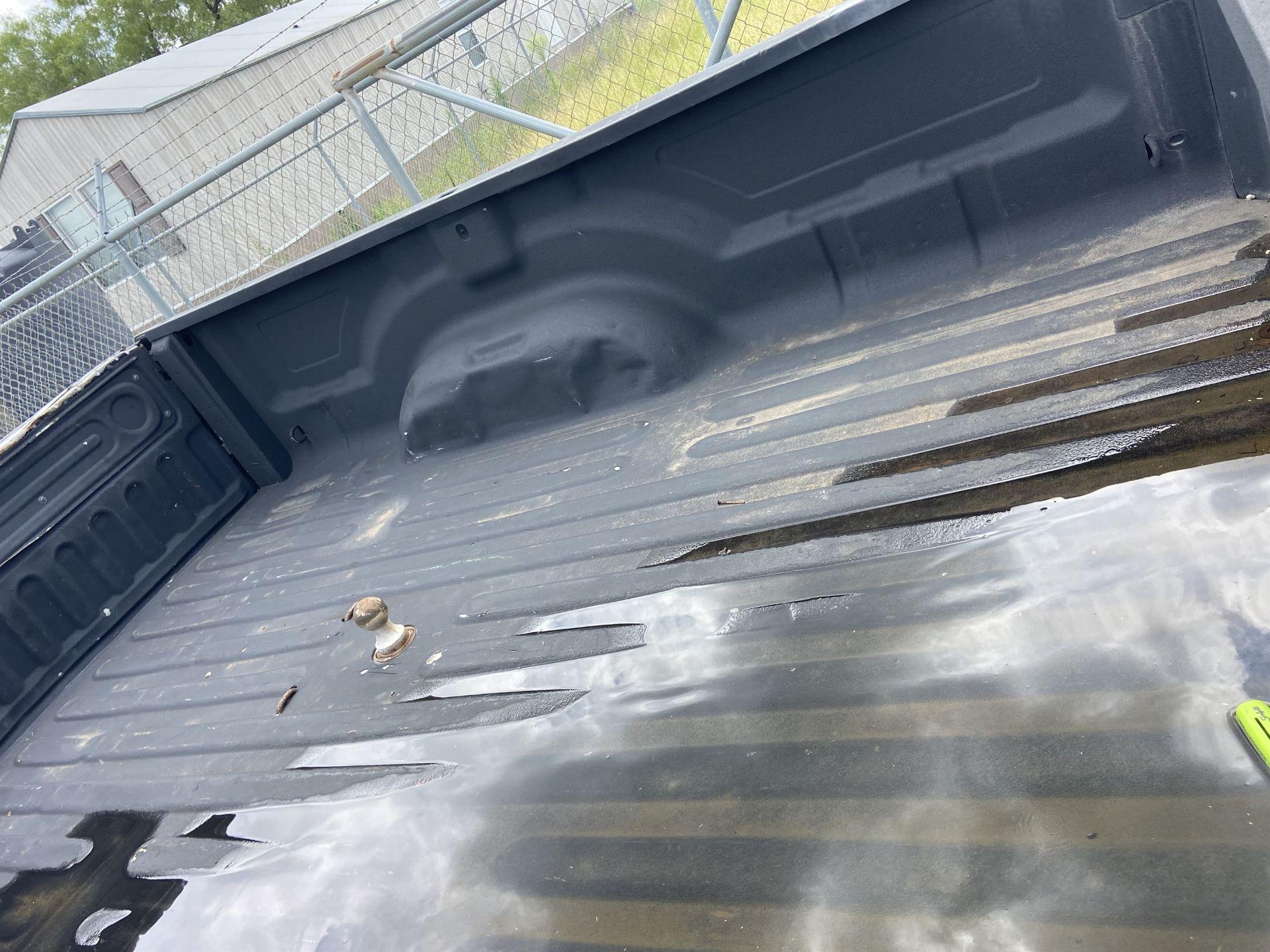 2013 Dodge Ram 2500 HD Crew Cab Long Bed, 251K Miles, Cloth, 4X4, Diesel, VIN # 3C6UR5HL1EG135730 - Image 16 of 17