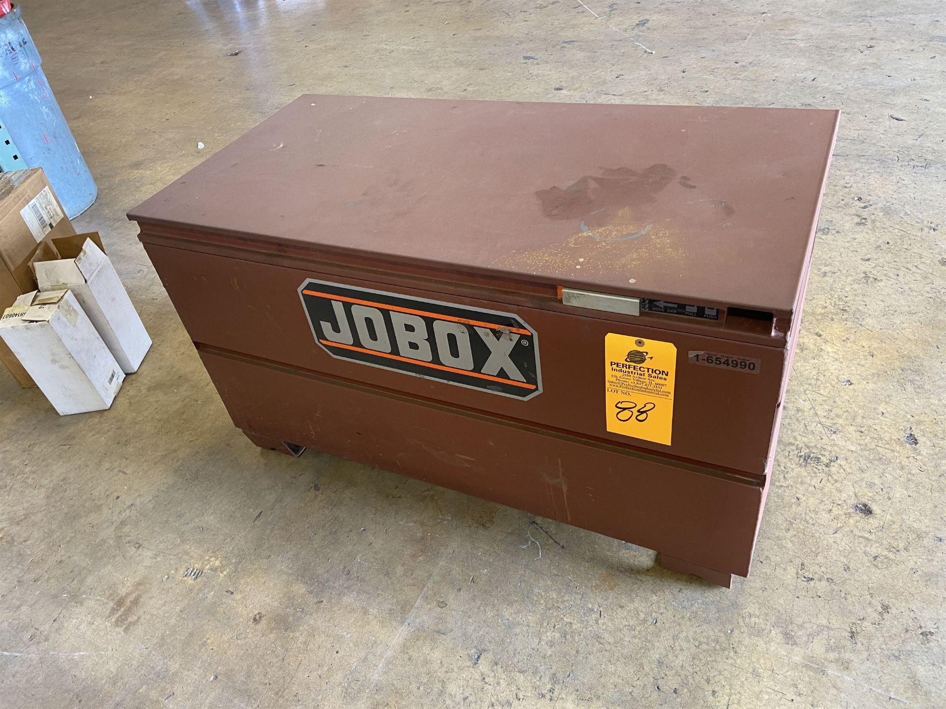 Jobox Model 1-654990