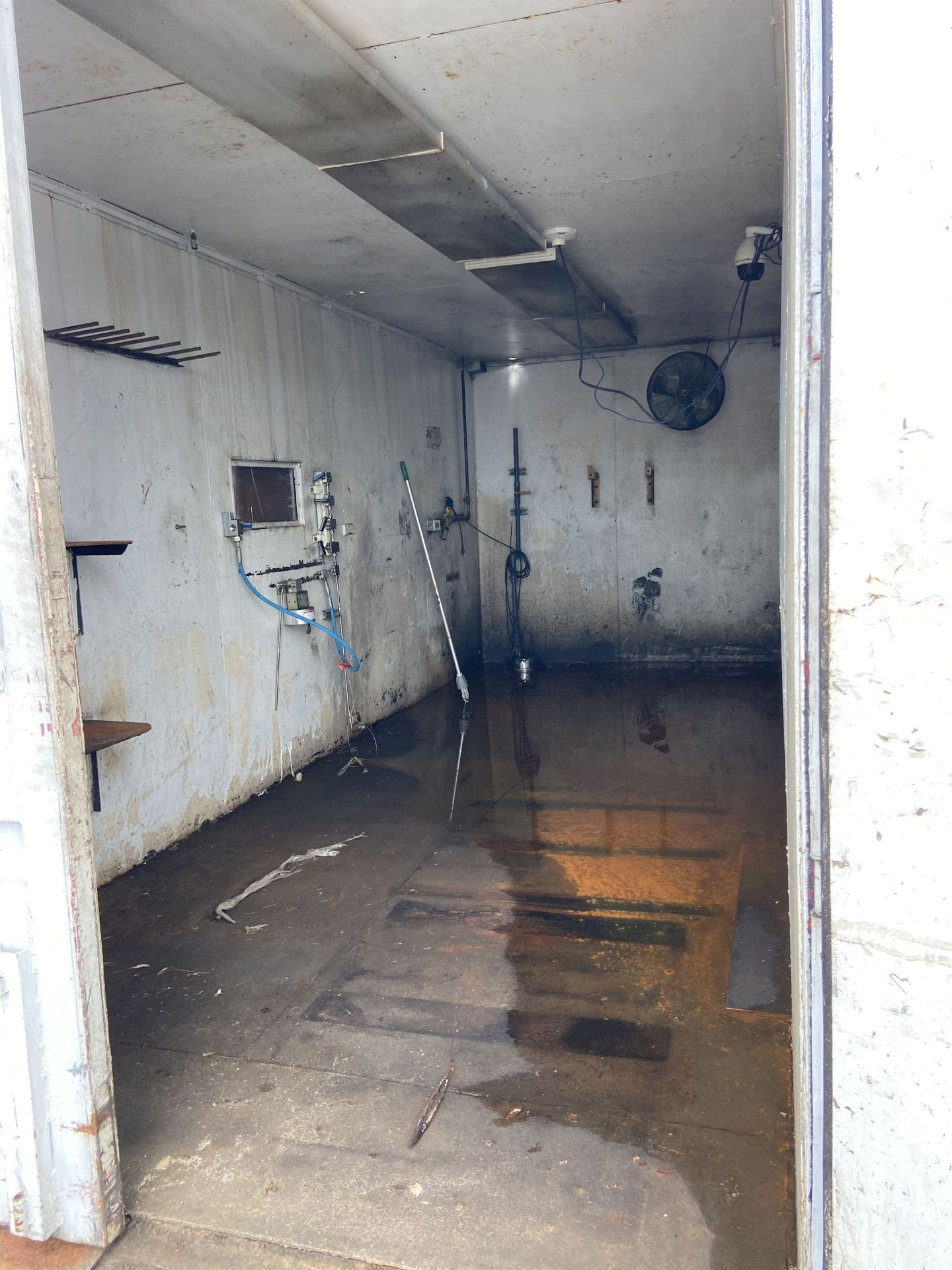 20' Container Test Cell - Image 2 of 2