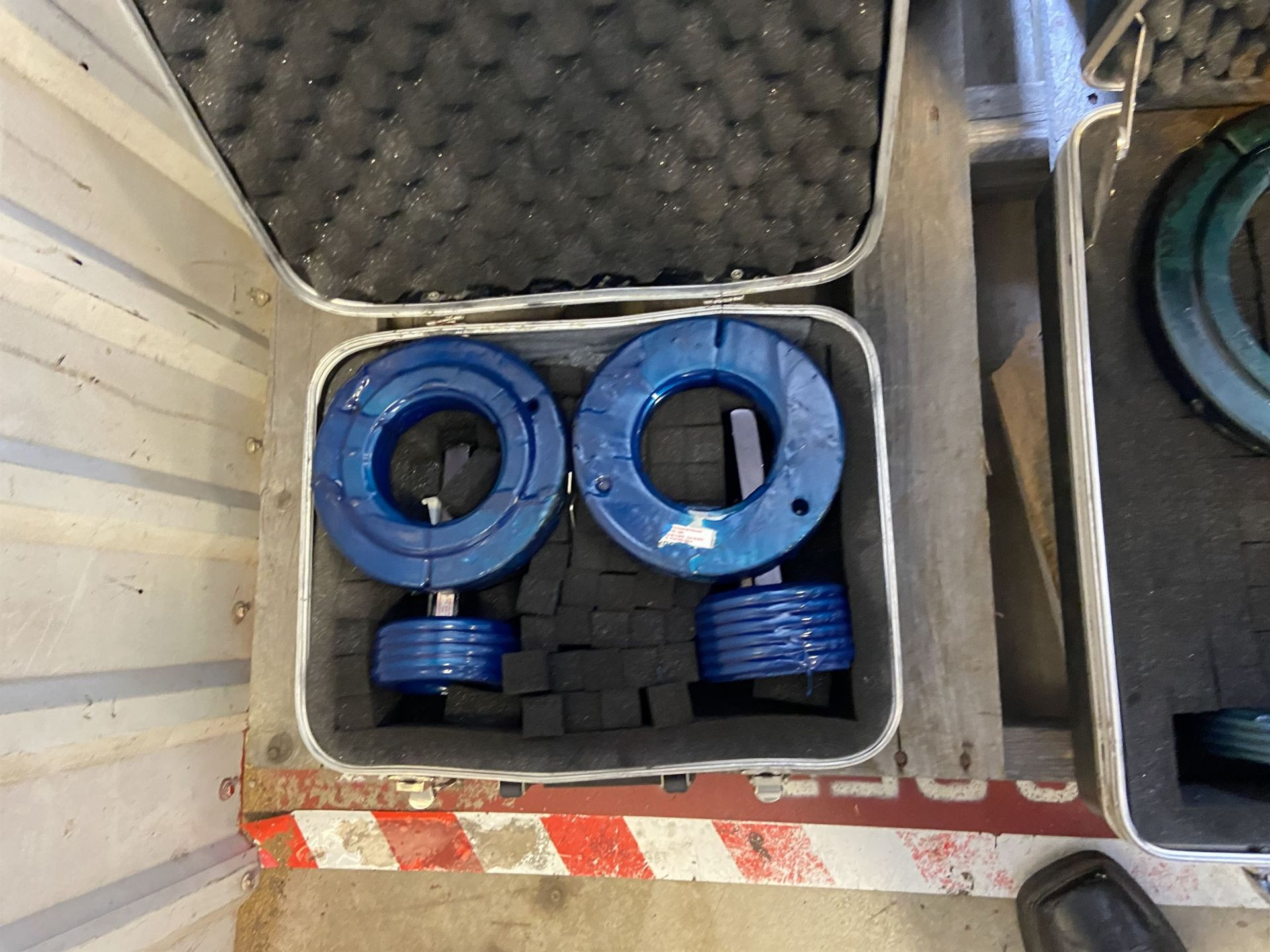 1 Lot of (4) Cases of Thread Gages - Image 3 of 5
