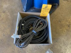 Lot of Spare Hoist Cables