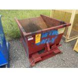 Dump Hopper