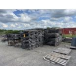 Approx 200 Pallets