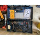 Bosch Bulldog Extreme Hammer Drill