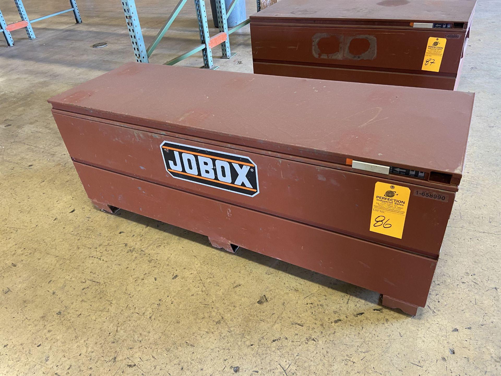 Jobox Model 1-658990
