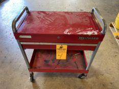 Westward Tool Cart