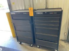 Lot of (2) Proto Tool Chests