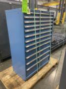 LISTA 12 drawer cabinet