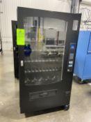 Seaga Vending Machine