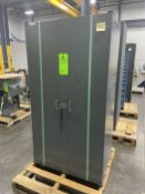GLOBAL Tote Parts Cabinet