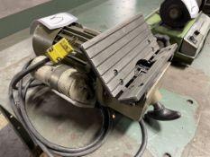 Nitto Kohki HB-15A Portable Electric Beveling Tool