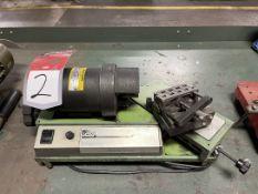 TDR-82 Drill Sharpening Machine